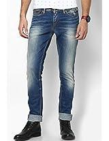 Leavitt Comfort Skinny Fit Jeans
