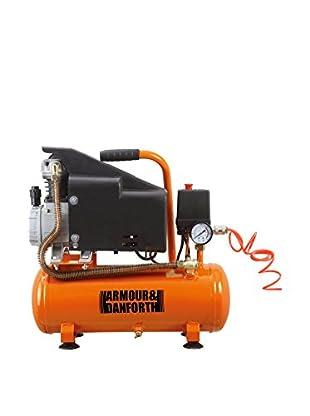 ARMOUR & DANFORT Compressore Conserbatoio 9Lt
