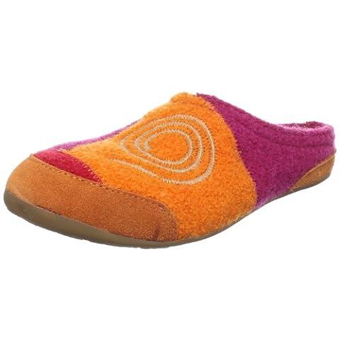 haflinger拖鞋|haflinger