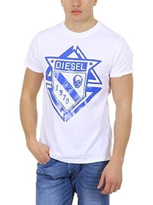 Diesel T-Shirt T-Scod