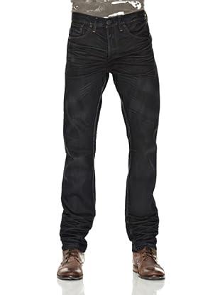 Firetrap Jeans Loan (Blu denim)