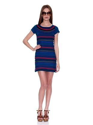 HHG Vestido Nicolette (Azul)