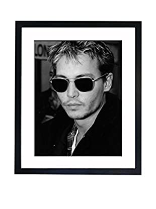 Mazali - Culture Décor Wandbild Johnny Depp