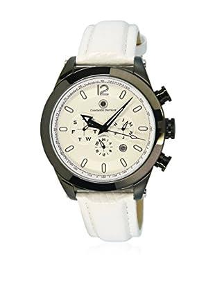 Constantin Durmont Reloj automático Man CD-INT-AT-LTSTST-WH  46 mm