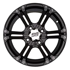 SS Alloy Rim and Spoke Kit