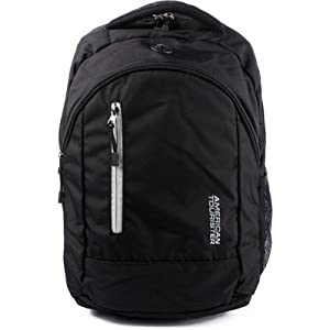 American Tourister - Black Back Pack