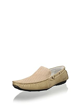 Kenneth Cole New York Men's All N Only Loafer (Beige)