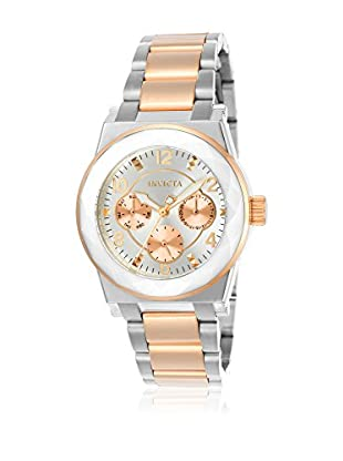 Invicta Watch Reloj de cuarzo Woman 22269 38 mm