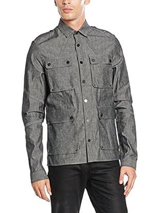 Belstaff Camisa Hombre Stratton
