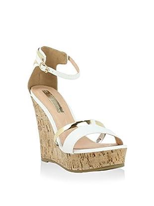 XTI Keil Sandalette