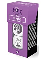 Rorys Story Cubes Fright By The Creativity Hub Ages 6+ 1 Or More Players