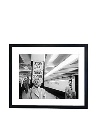 Mazali - Culture Décor Wandbild Marilyn Monroe