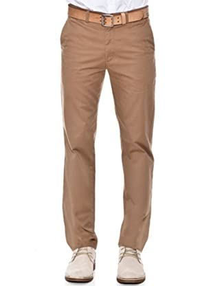 Dockers Pantalón Slim (Khaki Oscuro)