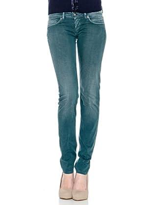 Pepe Jeans London Hose Ariel (Grün)