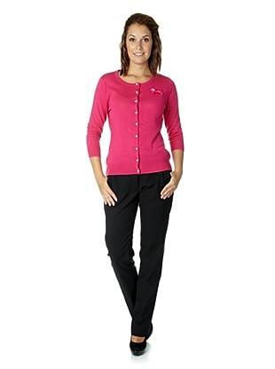 UNQ Cardigan (Pink)