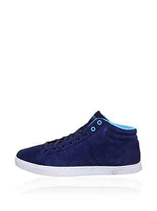 K-Swiss High Top Sneaker (Blau)