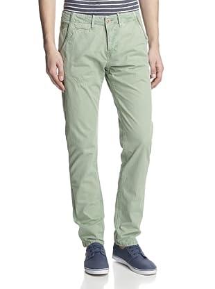 Desigual Men's Jacobo Pant (Khaki)