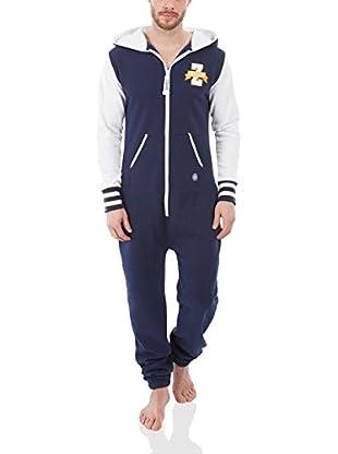 ZIPUPS Mono-Pijama Team Spirit