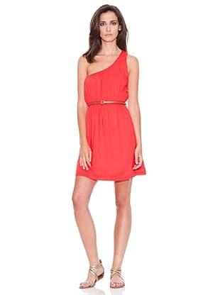 Women secret Vestido Tirantes (Coral)