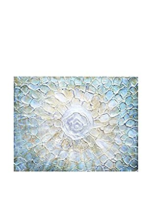 Surya Rock Coastal Wall Décor, Multi, 36