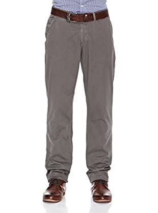 US Polo Assn Pantalón Casual (Gris)