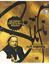 Sufi Legends - Nusrat Fateh Ali Khan