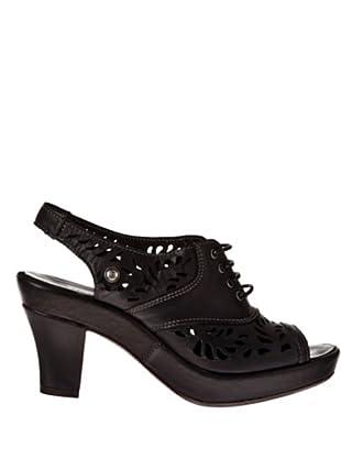 Art Neosens Zapatos Moravia (negro)
