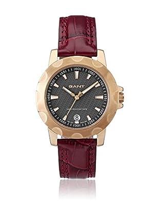 Gant Reloj con movimiento cuarzo japonés St. Claire - Ipr W10963 38 mm