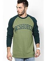 Olive-Sweatshirts
