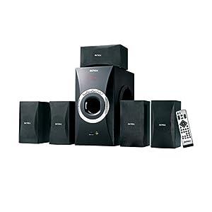 Intex IT-5850 SUF 5.1 Multimedia Speaker