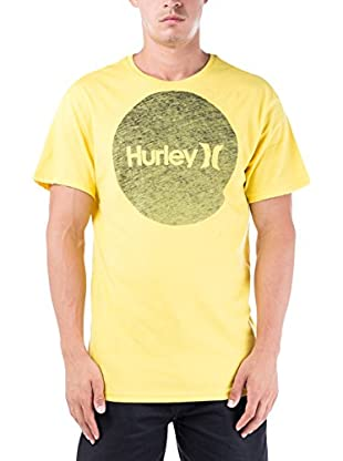 Hurley T-Shirt Manica Corta Krush Colour Bar