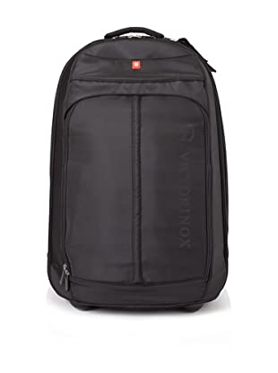 Victorinox Seefeld  Expandable Suitcase, Black