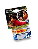 Kodak High Definition 400 Speed 24 Exposure Film (1 Pack)