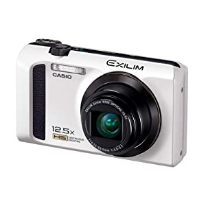 CASIO カシオ デジタルカメラ EXILIM EX-ZR300 ハイスピード 高速連写