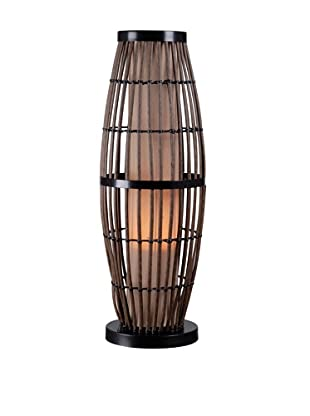 Design Craft Lighting Biscayne Outdoor Table Lamp