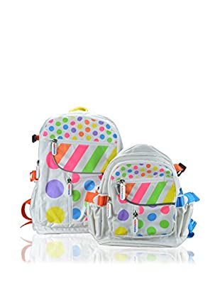 Kiddimoto Rucksack Helmet Holder