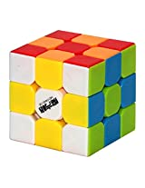 QiYi Thunderclap 3x3 56mm Magic speed cube (Mofangge) Stickerless