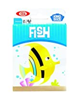 Ideal Fish Card Game