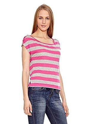 Pepe Jeans London Camiseta Chelsea (Rosa)