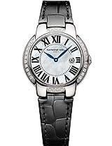 Raymond Weil Jasmine Diamond Leather Ladies Watch 5229-Scs-00970