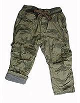Globe Infants Cargo Trouser-298