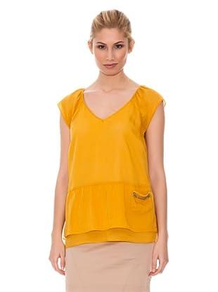 Kayden kross bikini amarillo