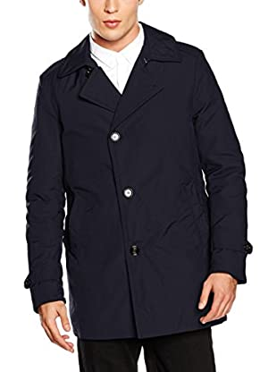 ALLEGRI Jacke Military Canvans Lungo