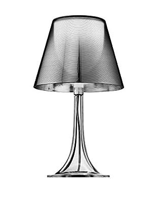 Flos Tischlampe Miss K T metallic 23.6 x 43.2 cm