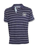 Pepe Jeans Men Navy T-Shirt