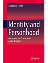 Identity and Personhood: Confusions and Clarifications across Disciplines