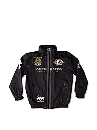 Geographical Norway Chaqueta Coventry Boy 004 (Negro)