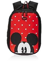 Be For Bag 10 liters Multicolor Casual Backpack (Estrella)