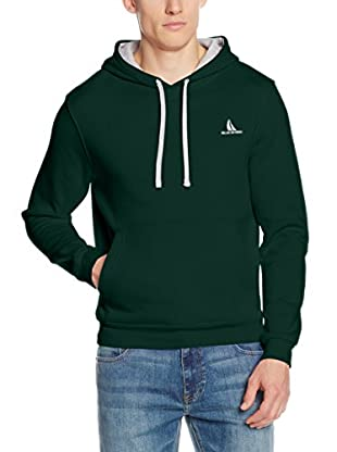 BLUE SHARK Kapuzensweatshirt
