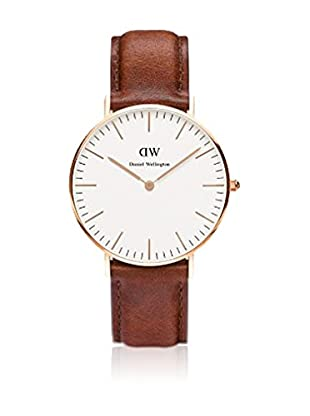 Daniel Wellington Quarzuhr Woman DW00100035 36 mm
